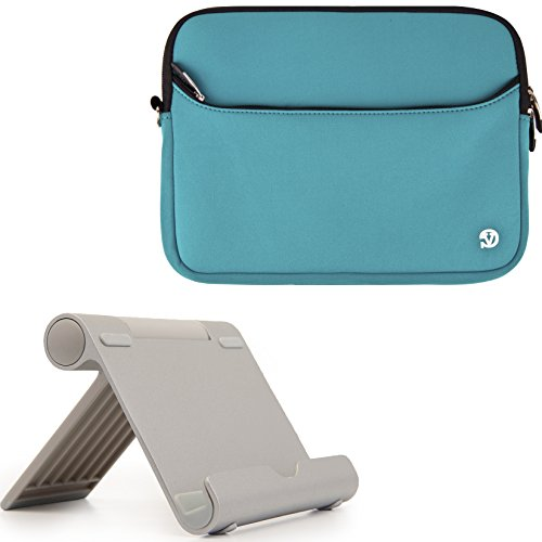 Bonus Sleeve (Apple iPad Pro 10.5 inch iPad 2017 Model carrying sleeve and bonus ipad stand)