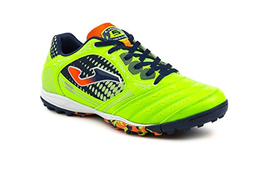 for sale 2014 Joma futsal liga-5AW Futbal Fall Winter Indoor Shoes Mens Futbol Sala Green clearance store cheap price geniue stockist cheap price cheapest price cheap online CeDSdpWIR4