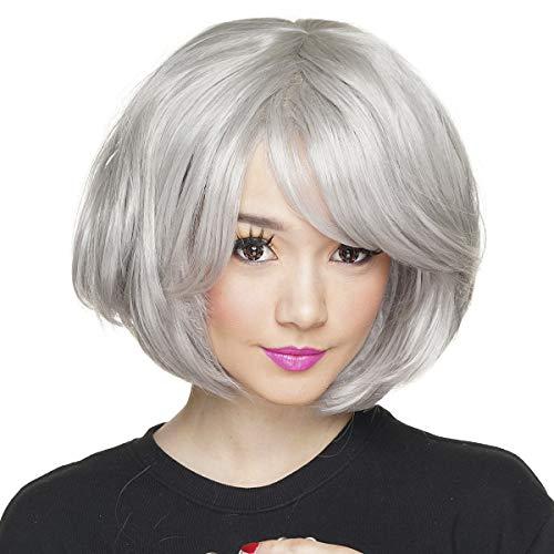 Rockstar Wigs Hologram 12 - Silver Blonde - 00667