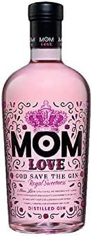 Ginebra Mom Love de 70 cl - D.O. Inglaterra - Bodegas Gonzalez ...
