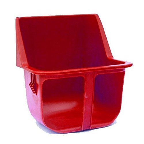 - Toddler Tables Replacement Seat- Red