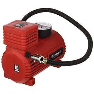 Einhell CC-AC 12V Compressore per Auto, Rosso 41fgcwL2a2L. SS300