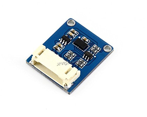 VL53L0X ToF Distance Ranging Sensor up to 2m I2C Interface ST's Second  Generation FlightSense Technology Use for Raspberry Pi Arduino Mobile robot