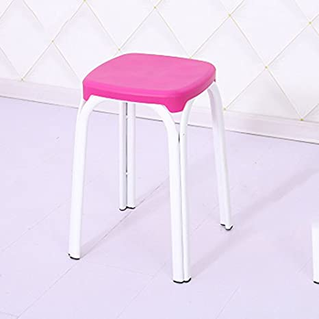 Tremendous Shoe Stool Luyiasi Two Plastic Stools Home Padded Bench Ncnpc Chair Design For Home Ncnpcorg