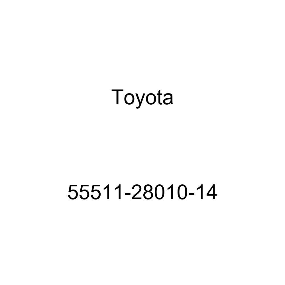 TOYOTA 55511-28010-14 Glove Compartment Door
