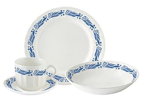Corona China Plates - 2