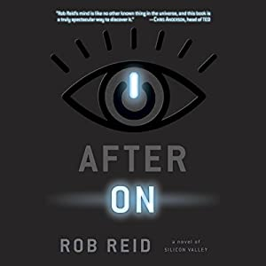 After On Audiobook