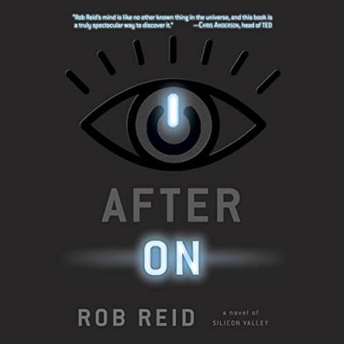 After On: A Novel of Silicon Valley cover