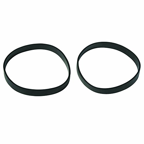 (Panasonic MC-V270B Type UB-8 Replacement Upright Vacuum Cleaner Belt, 2-Pack)