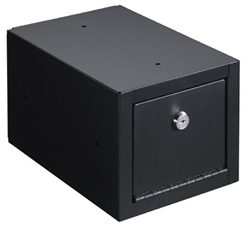 (Stack-On SBB-11 Steel Security Box with Lock)