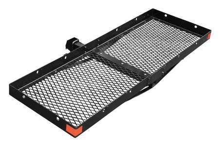 Hitch Mounted Cargo Tray, 500 lb, 60 in by Reese