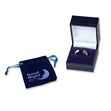 Good Night Anti Snoring Medium Ring IN1uIkixtU