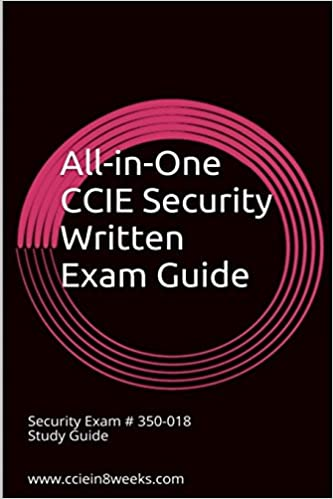 Ccie Security V4.0 Quick Reference Pdf