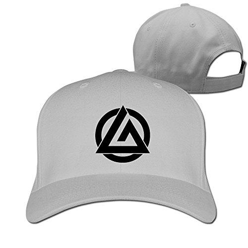 Brazilian-Jiu-Jitsu-Bjj-Cotton-Baseball-Cap-Peaked-Hat-Adjustable-For-One-Size-Fit-All-Ash