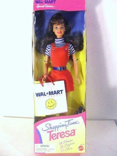 Mattel Shopping Time Teresa