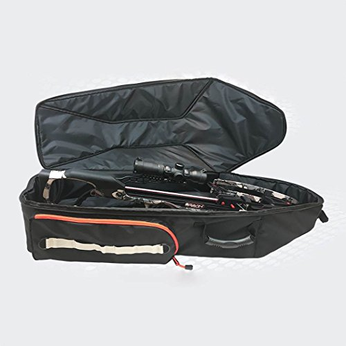 Ravin R180 Soft Case For Use Exclusively With Ravin Crossbows, Black