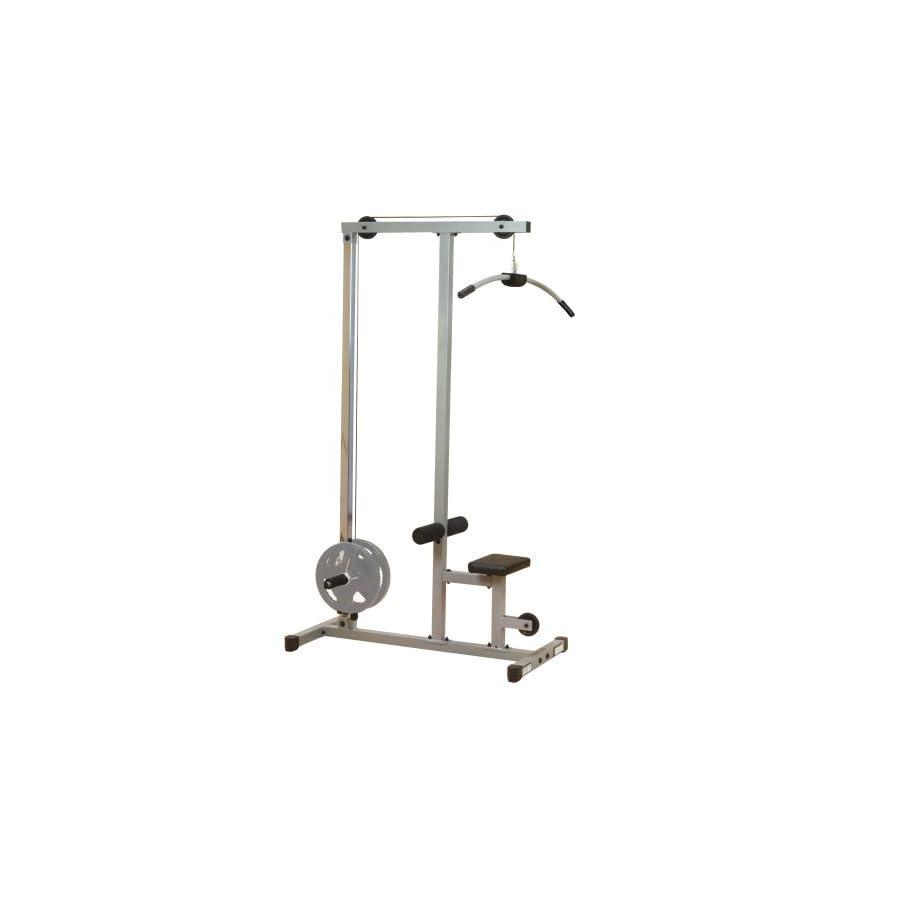 Powerline by Body Solid Lat Machine (PLM180X)