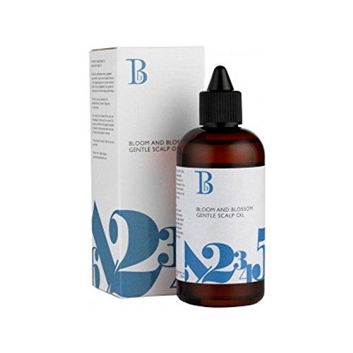 ブルーム、ブロッサム、穏やかな頭皮オイル(100ミリリットル) x2 - Bloom And Blossom Gentle Scalp Oil (100ml) (Pack of 2) [並行輸入品] B071KWJPBM