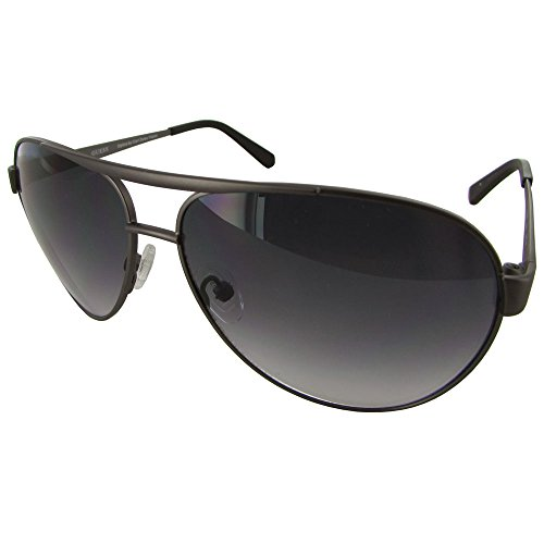 Guess Unisex 6737 Aviator Sunglasses