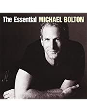 Essential Michael Bolton [Sony Gold Series]