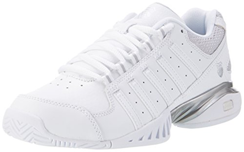 Tennis weiß silber K Shoes Women's Swiss 1xBqEY