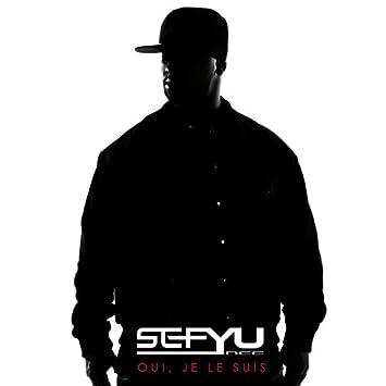 album sefyu oui je le suis