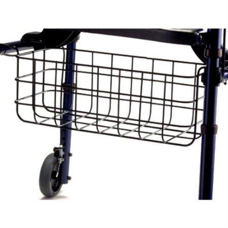 (Invacare Rollite Rollator Walker Basket - Rollite Rollator Basket - 65110)