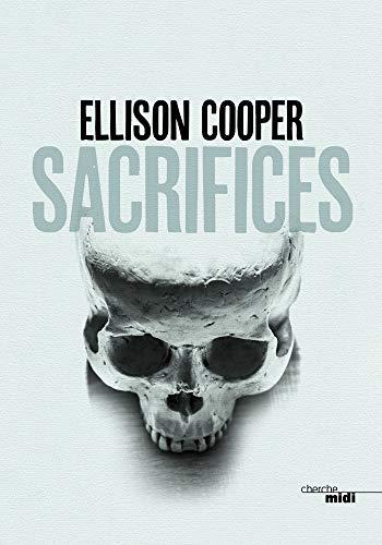 """Résultat de recherche d'images pour """"sacrifices ellison cooper"""""""