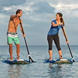 Wavestorm 9' 6'' Stand Up Paddle Board Bundle 2-Pack