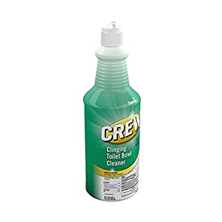 Diversey Crew Clinging Toilet Bowl Cleaner - bottle 1