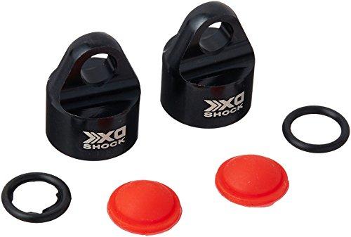 Gmade 0020015 Aluminum Shock Caps with Diaphragms