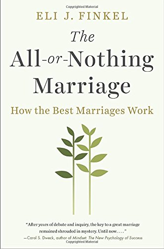 The All-or-Nothing Marriage: How the Best Marriages - Online Prescriptions Usa