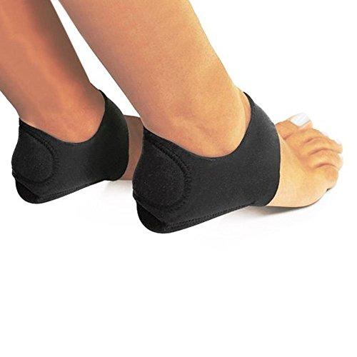 Plantar Fasciitis Therapy Wrap - Original Plantar Fasciitis Heel Cushion Arch Support, Relieve Plantar Fasciitis, Heel, Arch Pain, Plantar Fasciitis Compression Sock - Increase Circulation