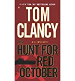 [ [ [ The Hunt for Red October (Berkley Premium) [ THE HUNT FOR RED OCTOBER (BERKLEY PREMIUM) BY Clancy, Tom ( Author ) Sep-07-2010[ THE HUNT FOR RED OCTOBER (BERKLEY PREMIUM) [ THE HUNT FOR RED OCTOBER (BERKLEY PREMIUM) BY CLANCY, TOM ( AUTHOR ) SEP-07-2010 ] By Clancy, Tom ( Author )Sep-07-2010 Quality Paper