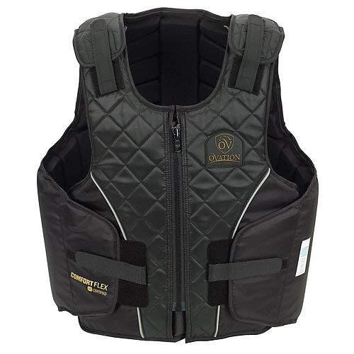 Ovation Adult Comfort Flex Body Protector SM