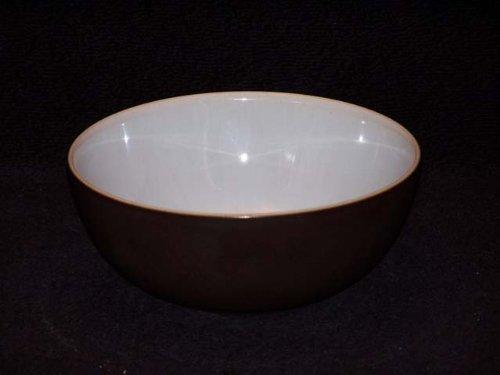 Denby Sienna Soup/Cereal Bowls