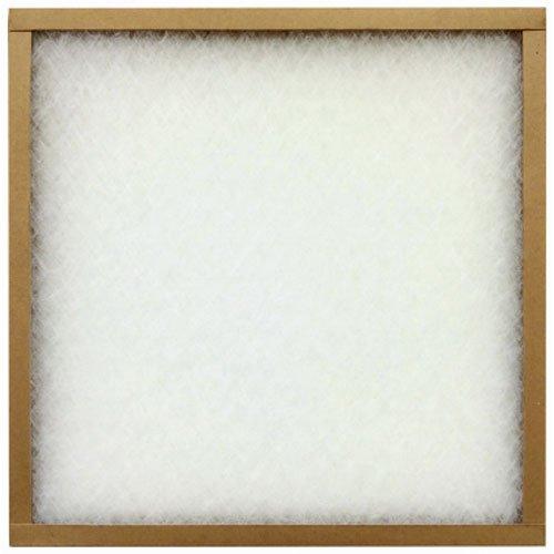 Nice FLANDERS 10055.02203 20x25x2 FBG Furn Filter supplier
