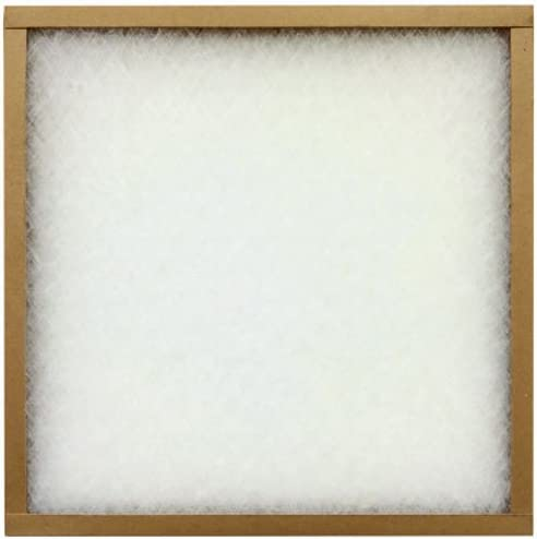 FLANDERS 10055.01242 24x24x1 FBG Furn Filter