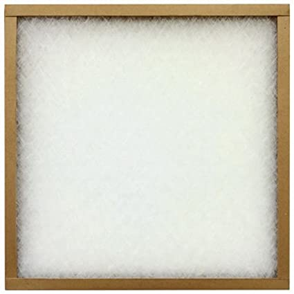 flanders 10055.01203 20x25x1 fbg furn filter - replacement furnace ...