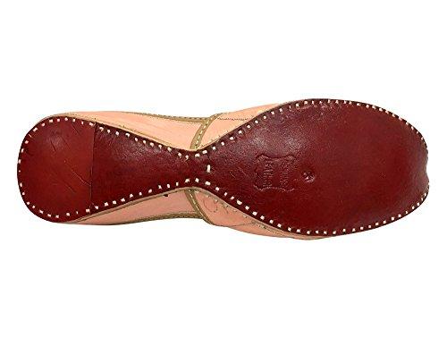 Sandal Kurti Punjabi Shoes Step Ethnic Jutti Juti Khussa Flat Wedding Style N Ballet ZCFRnqB6