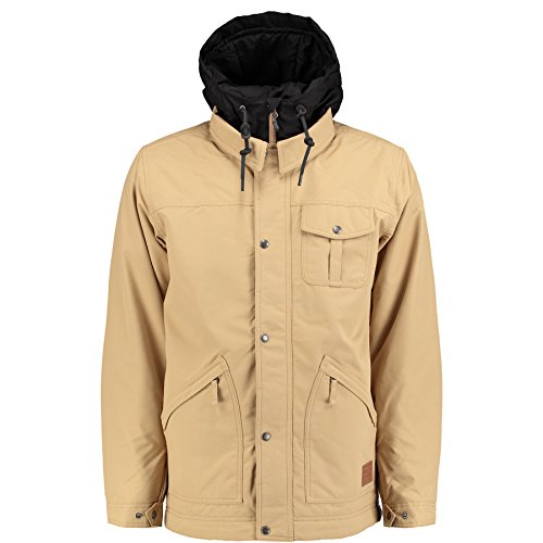 ONeill Legend Snowboard Jacket Mens