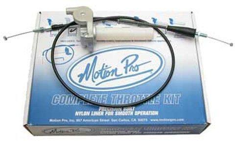 Vortex Throttle Kit - Motion Pro 01-0521 Vortex Twist Throttle Conversion Kit