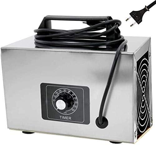 NOBRAND Portátil Uso en el hogar y Comercial 24g/h Generador de ...