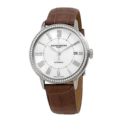 Baume et Mercier Classima Automatic Ladies Watch 10222