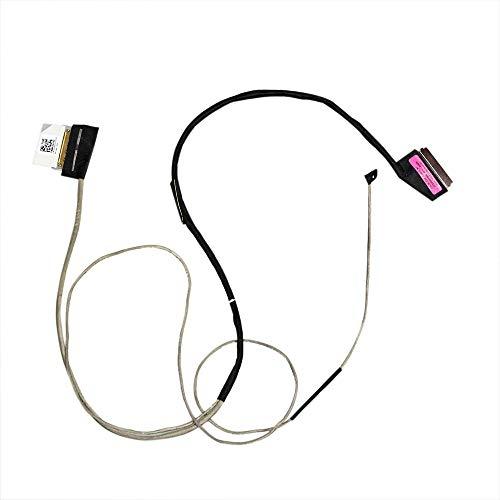 Cable Flex Lcd Dc02002vb00 Dell Inspiron 15 5570 P75f