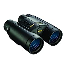 NIKON 16212 Laser Force Rangefinding Binocular Spotting Scopes
