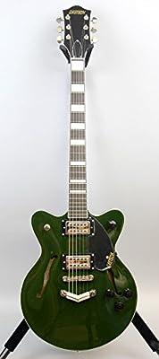 Gretsch G2655 Streamliner Semi-Hollow Body Guitar