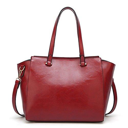 La Y Mujeres Personalidad Moda Red Bolso Las Señoras Señoras Hombro De Tendencia Bolsos Nuevos Ghc 5qP0wBq