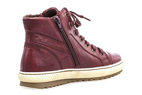 Chaussures à Rot lacets ville marron femme pour de Gabor BwtqTdW