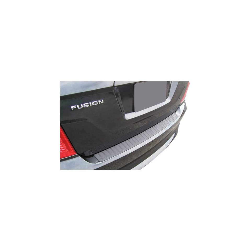 Ford Fusion Rear Bumper Protector Guard (2010 2012) Automotive